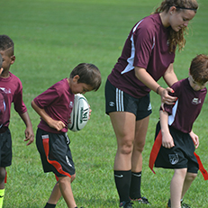 Ridgewood Area Youth Rugby Association Ridgewood Rays Youth Directions
